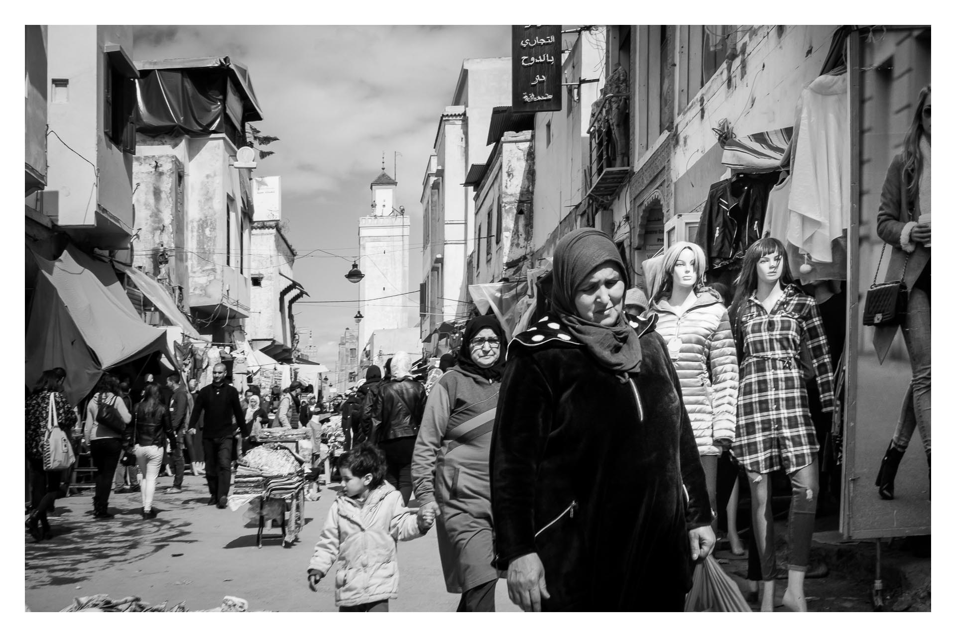 PEOPLE OF RABAT 10