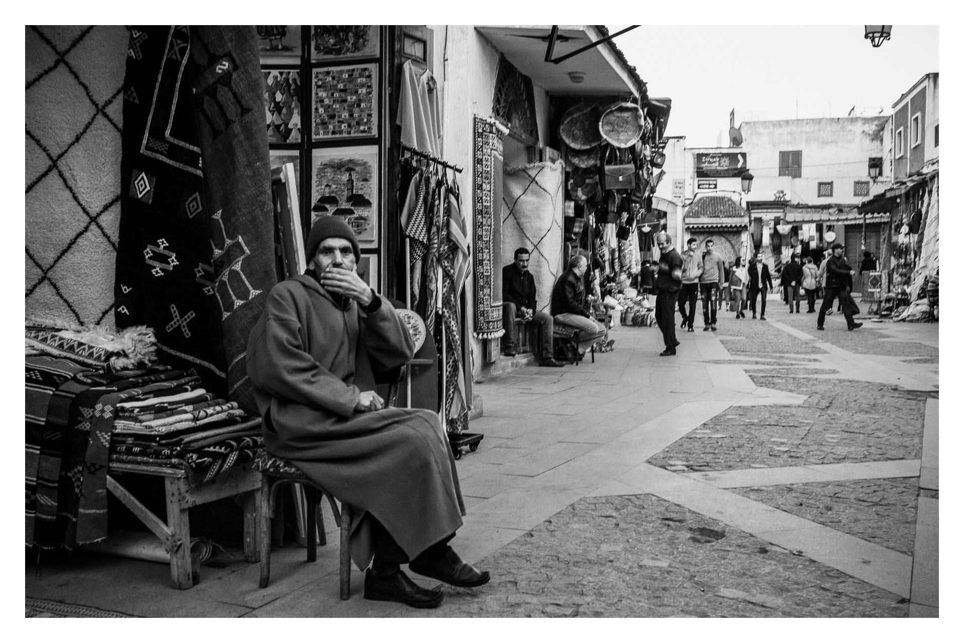 PEOPLE OF RABAT 11