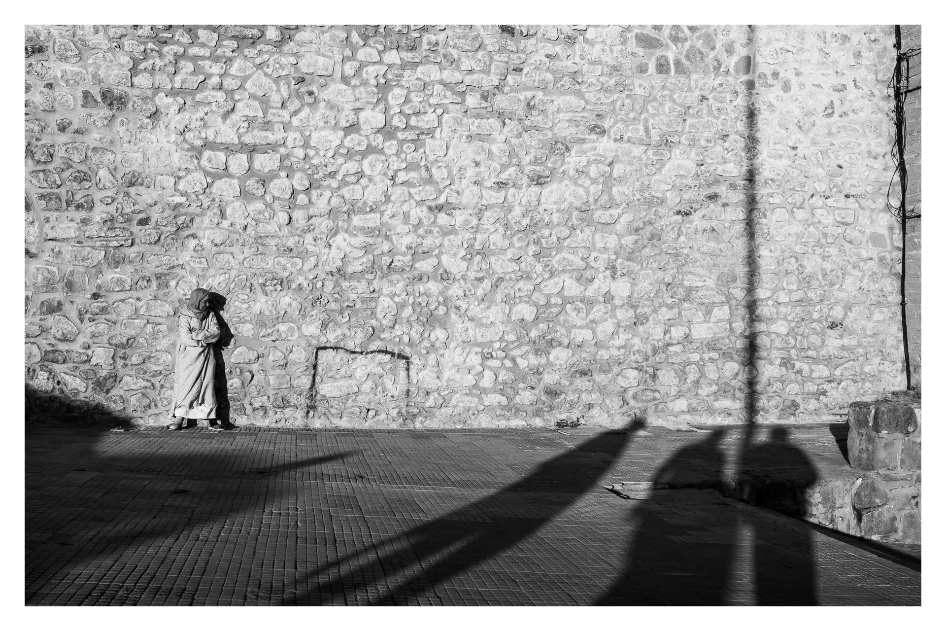 PEOPLE OF RABAT 12