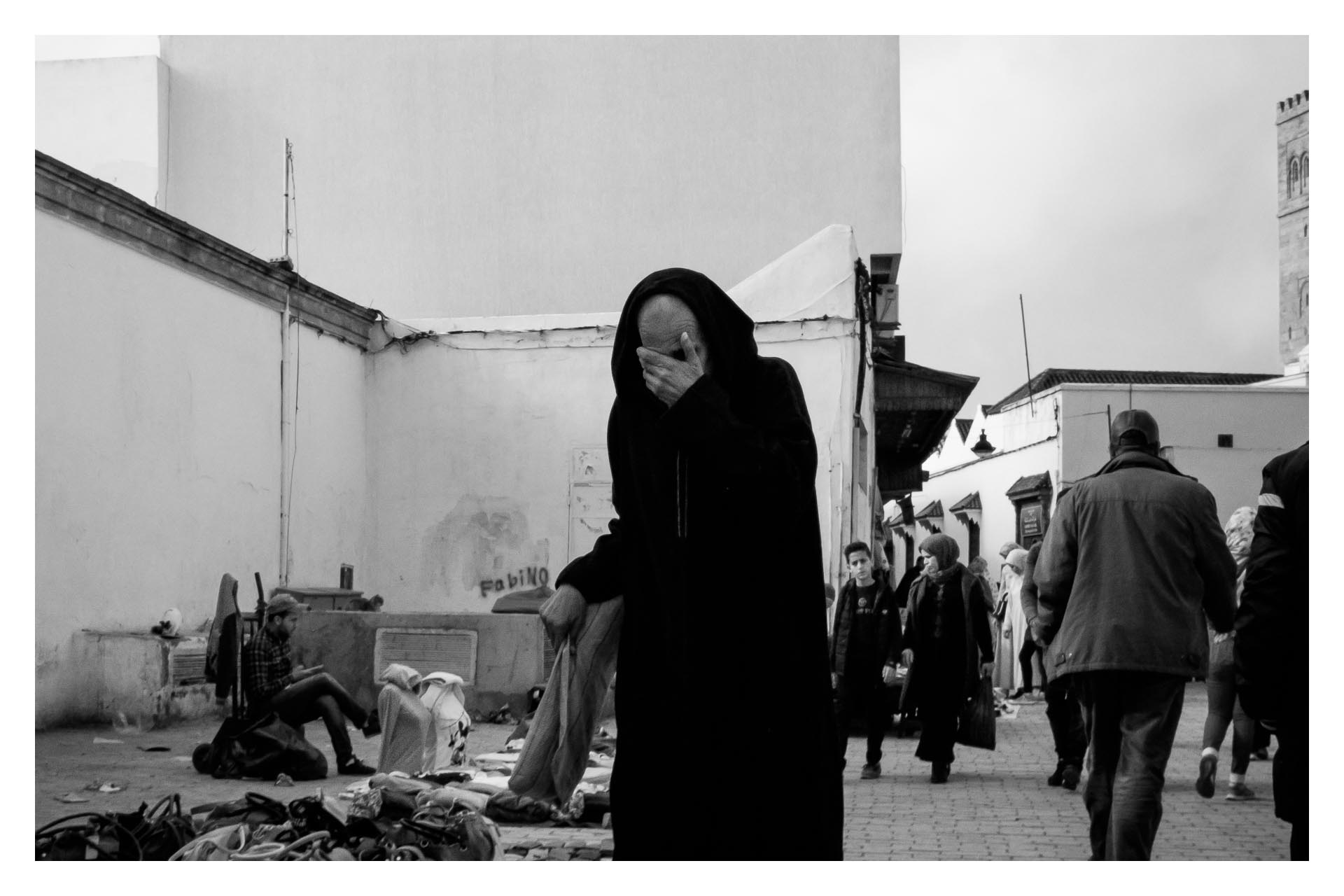 PEOPLE OF RABAT 3